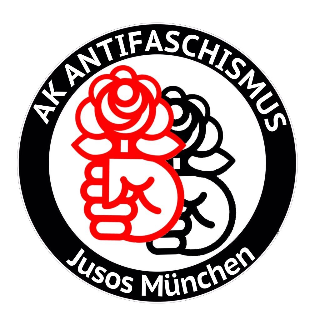 AK Antifa - Jusos München