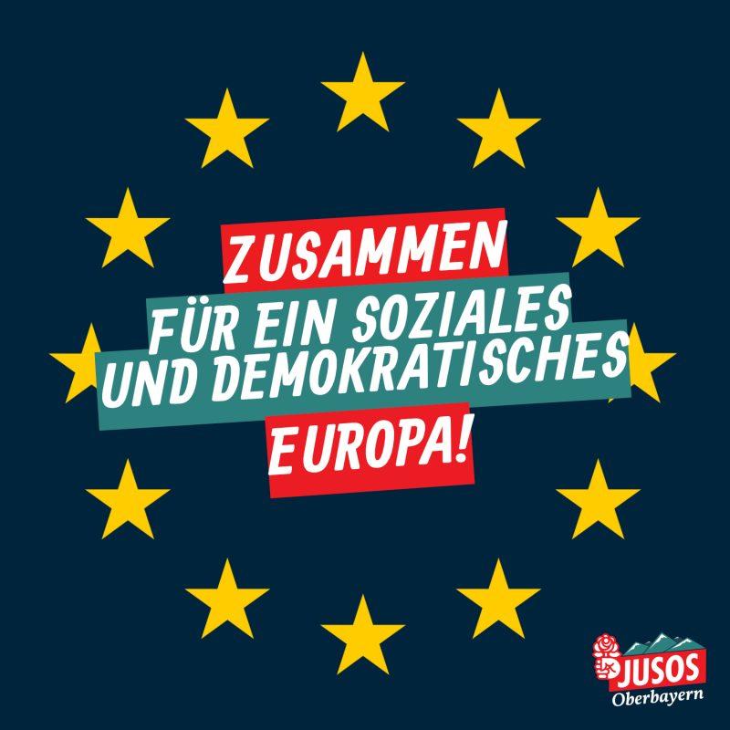 EU-RATSPRÄSIDENTSCHAFT