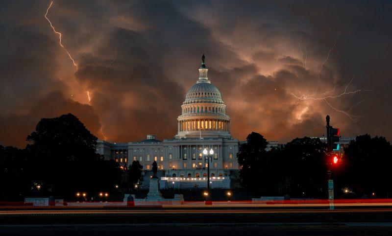 """""""TAXATION WITHOUT REPRESENTATION"""" – DIE SITUATION VON WASHINGTON D.C."""